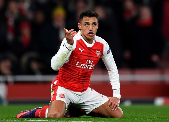 Ozil and Sanchez staying put says Wenger