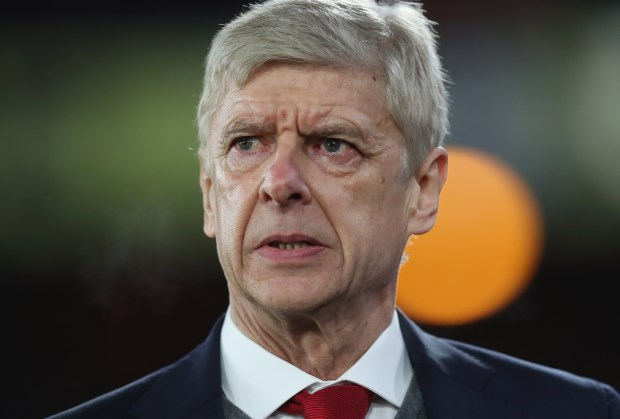 Wenger reacts to Henry claims over major rift at Arsenal