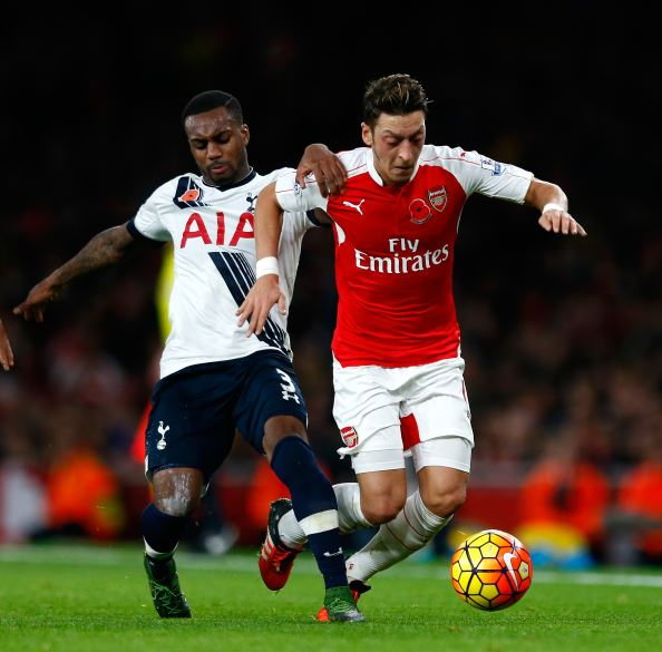Who Will Lead The Attack For Tottenham In The Absence Of: Kieran Gibbs On Why Arsenal