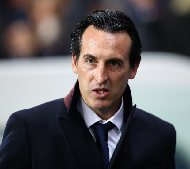 Reporter tips new Arsenal manager Unai Emery to raid top European club