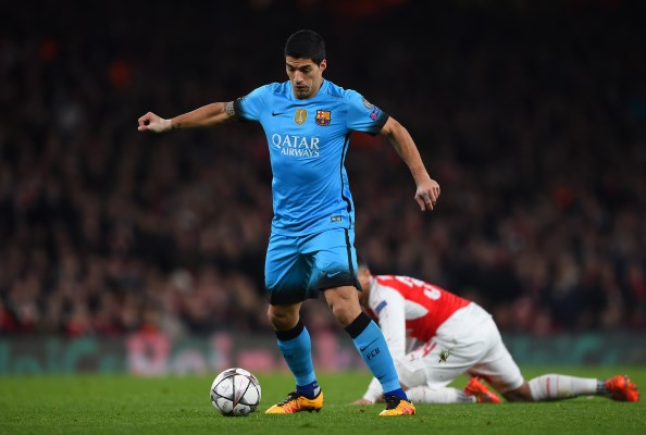 Arsenal vs Barcelona: Alexis Sanchez had terrible Champions League match stats show