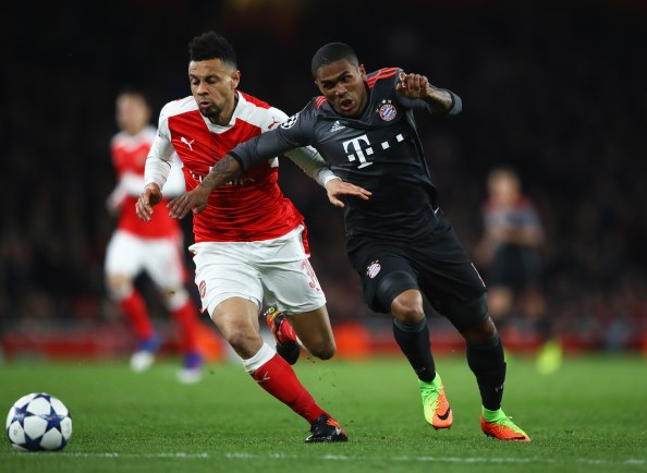 £30m Arsenal, Bayern target could move to a 'big club'