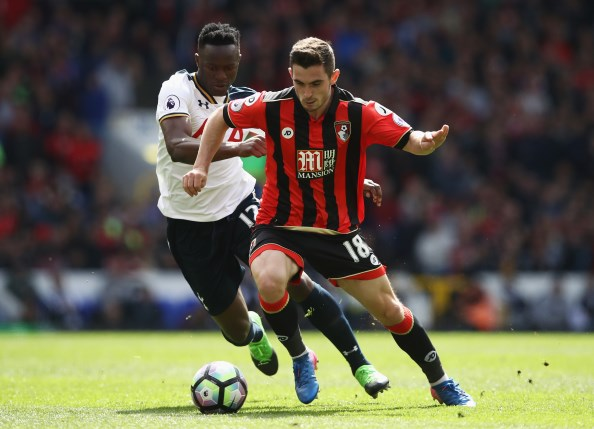 Bournemouth: Wilson may leave - Howe