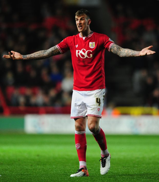 It's Not Good For Focus – Bristol City Boss On Bid Speculation For Leeds United Linked Pair