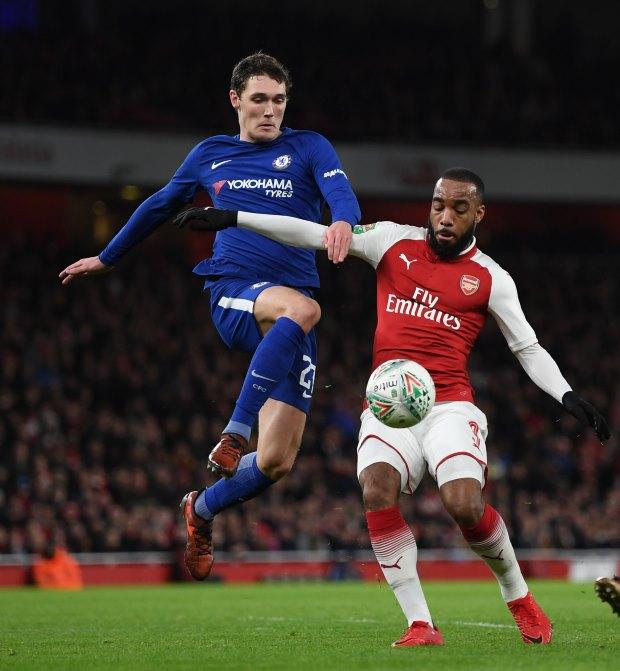Arsene Wenger states his prediction for Arsenal v Chelsea FC