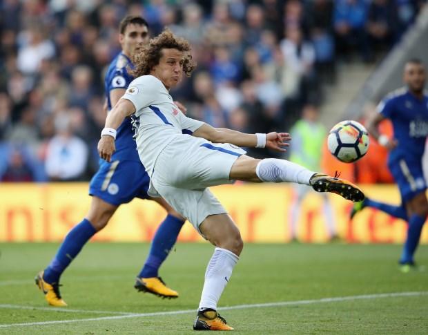 Ndlovu Features As Chelsea Put Six Past Qarabag
