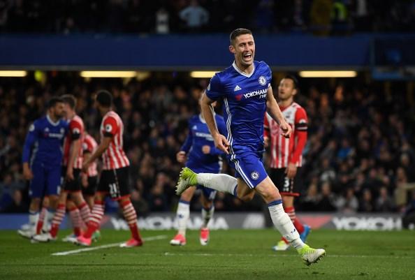Chelsea vs. Southampton: Antonio Conte Talks Gary Cahill, Eden Hazard in Presser