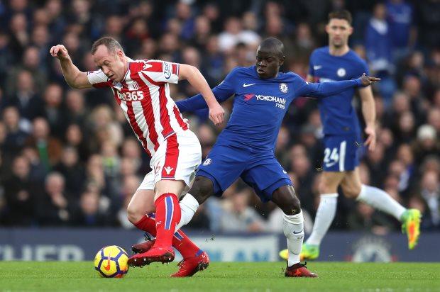 EPL: Conte reveals Chelsea's target this season