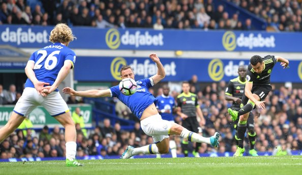 Player ratings: Chelsea overcome significant hurdle with win at Everton