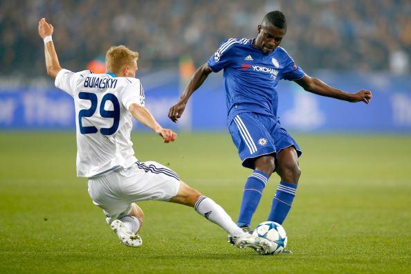 Ramires: 'Door is open for me to return to Chelsea'