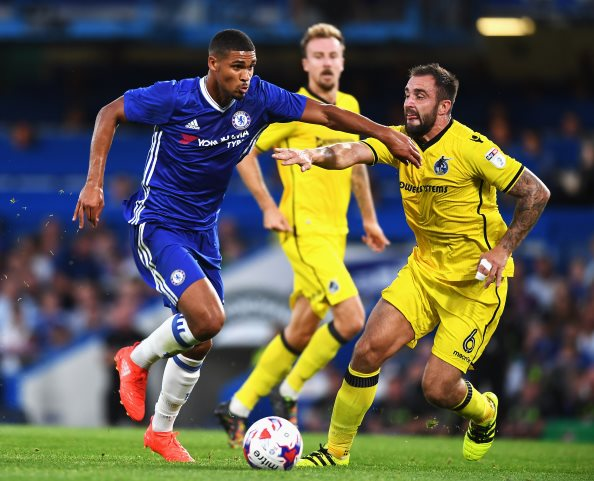 Chelsea's Loftus-Cheek set for imminent Crystal Palace loan