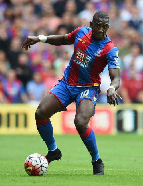 Leeds United Star Says Yannick Bolasie Will Smash It At