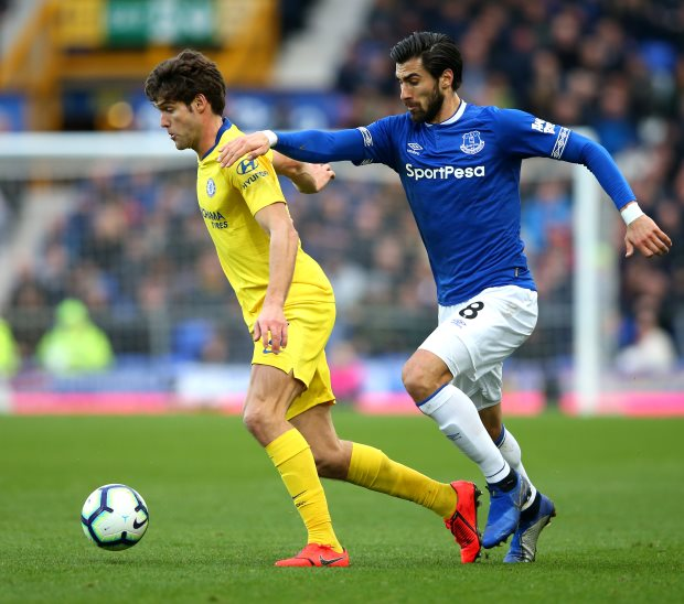 Tottenham will bid for André Gomes in the summer