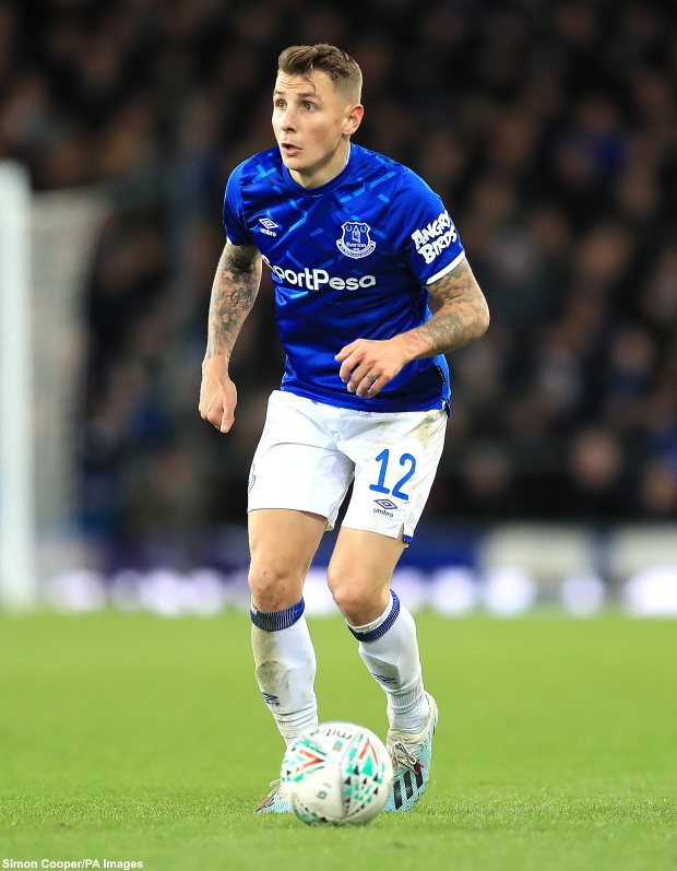 This Will Help Us Hugely At Arsenal Everton Star Inside Futbol Latest Football News Transfer Rumours Articles Football Features Inside Futbol Online World Football Magazine