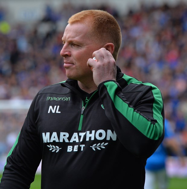 No contact from Rangers - McLeish