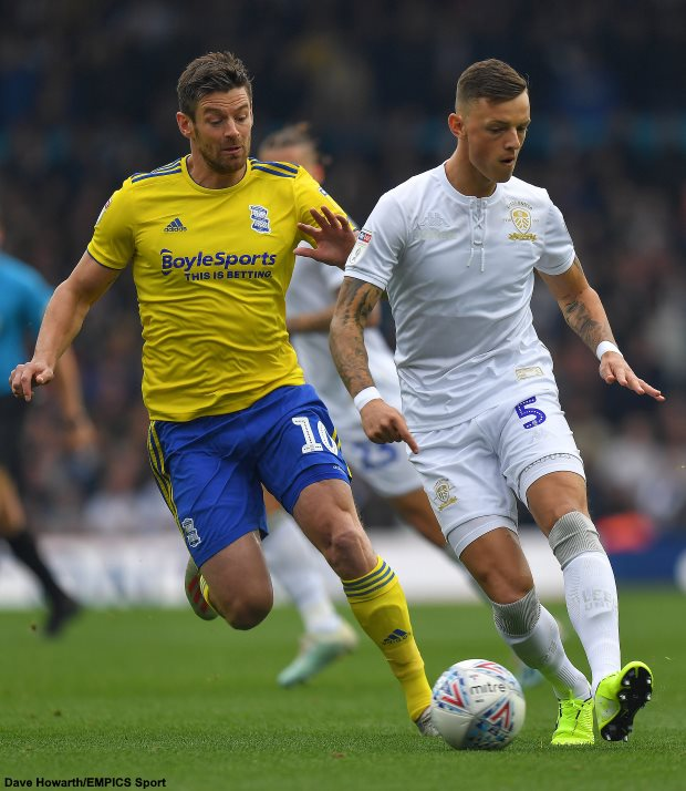 Noel Whelan questions Bielsa's selection after Leeds draw