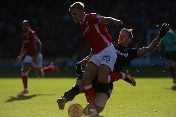 Aston Villa plan January move for Man Utd striker James Wilson