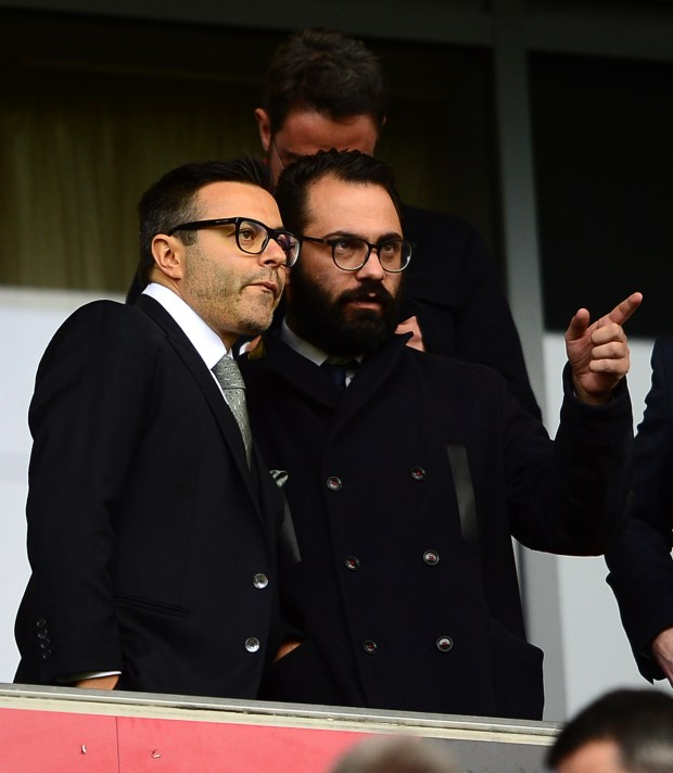 Andrea Radrizzani makes bold statement after Derby defeat