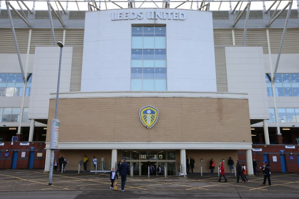 Leeds United's Bid For Forward Better Than Competition