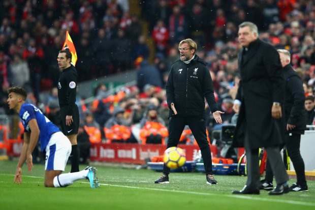 Liverpool chief Moore says Klopp will have January money to spend