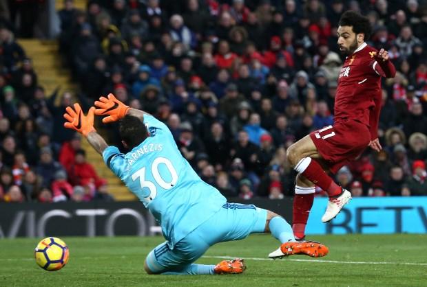 Salah 'unstoppable' like Messi - Watford boss Gracia