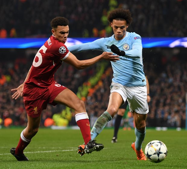 Guardiola charged with improper conduct after Liverpool defeat