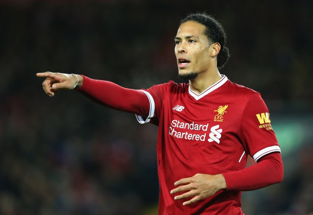 Klopp Expects Tough Southampton Return For £75m Van Dijk