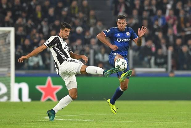 Chelsea Express An Interest In Lyon Midfielder