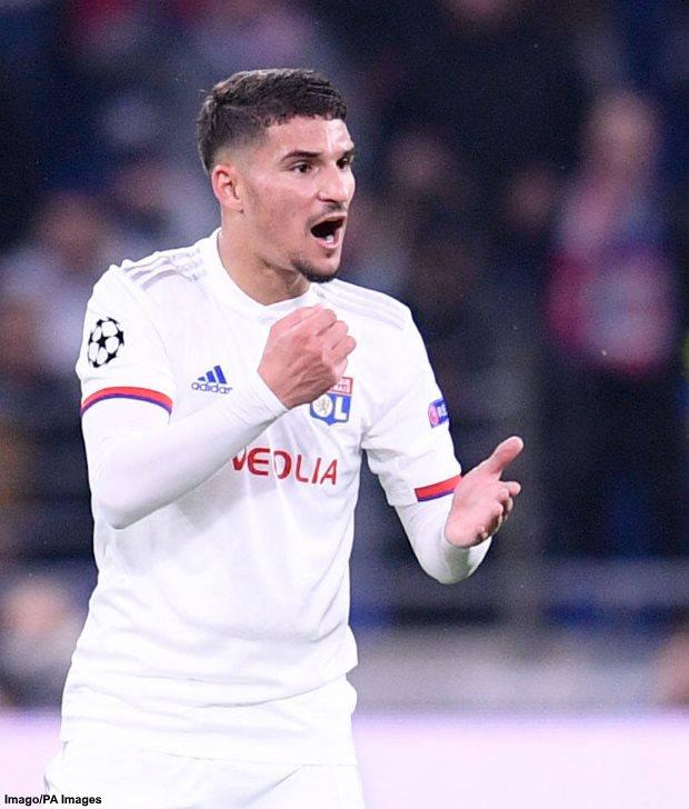 Chelsea Linked With Preparing Big Bid For Ligue 1 Talent