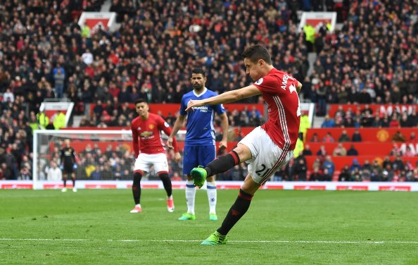 Man Utd stun Chelsea to open up PL title race