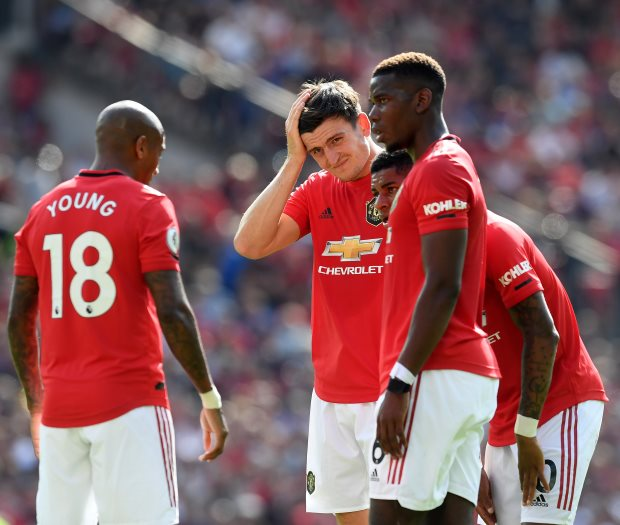 English Premier League, Manchester United vs Crystal Palace Live Stream, How to Watch Online, TV Channel, Start Time