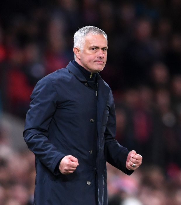 Jose Mourinho charged by FA for alleged abusive language