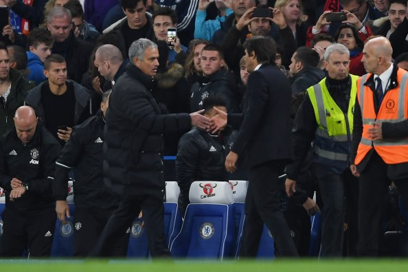 Jose Mourinho Mocked By Former Chelsea Star