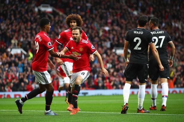 No rest yet for Lukaku, Mourinho says