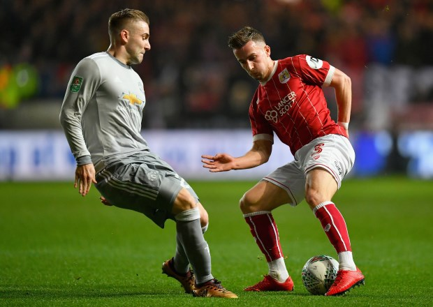 Carabao Cup Recap: Bristol City upset Man United, City, Arsenal, Chelsea advance