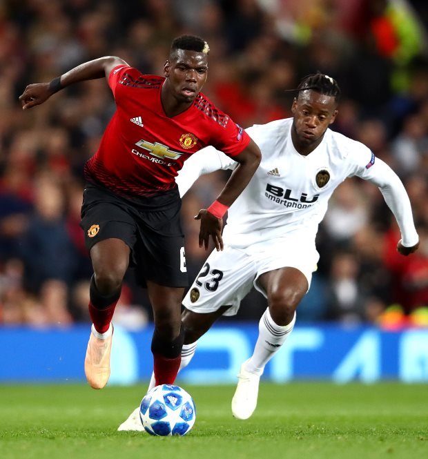 Man United Confident They Will Agree Deal With French Winger