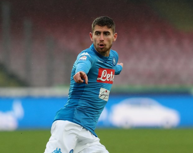 Man City target deals for Riyad Mahrez and Jorginho