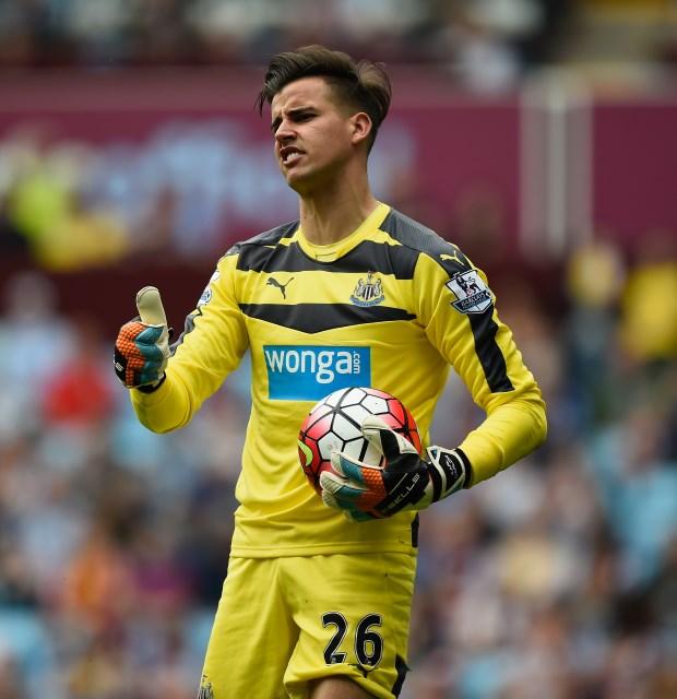 Karl Darlow Could Still Be Middlesbrough Bound Despite Rejected Bid