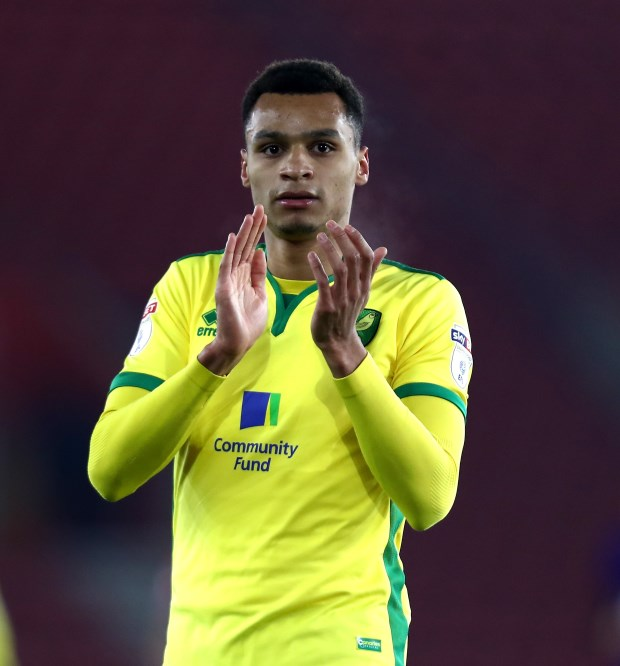 Newcastle United close in on Norwich City midfielder Jacob Murphy