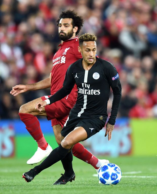 Salah ends goalless run as Reds make best Premier League start