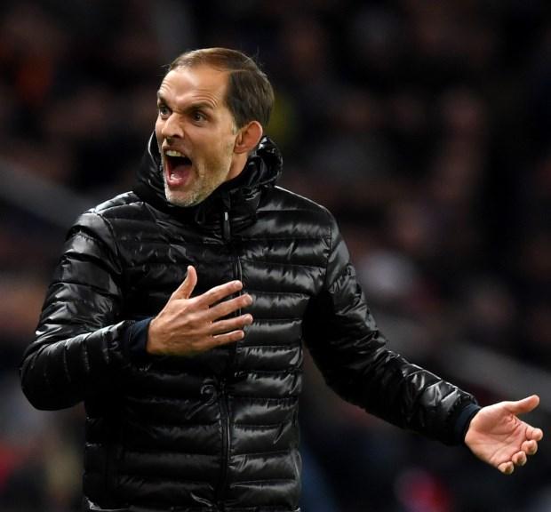 Paris Saint-Germain 'beat Chelsea to Leandro Paredes'