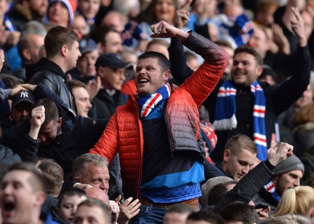 Rangers boss Gerrard: We've called Southampton about Tavernier