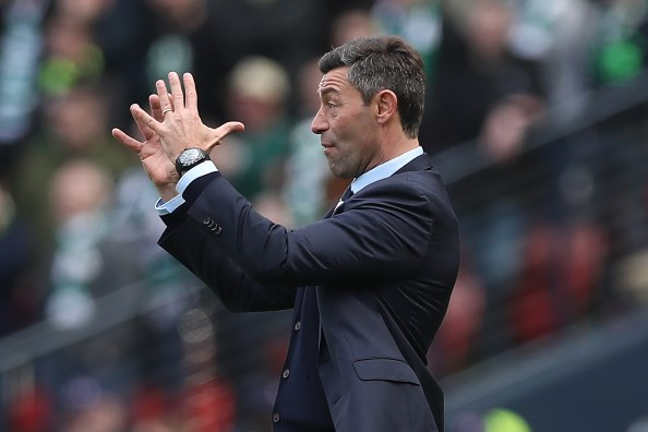 Old Firm reaction: 'We actually could've had a few more goals'