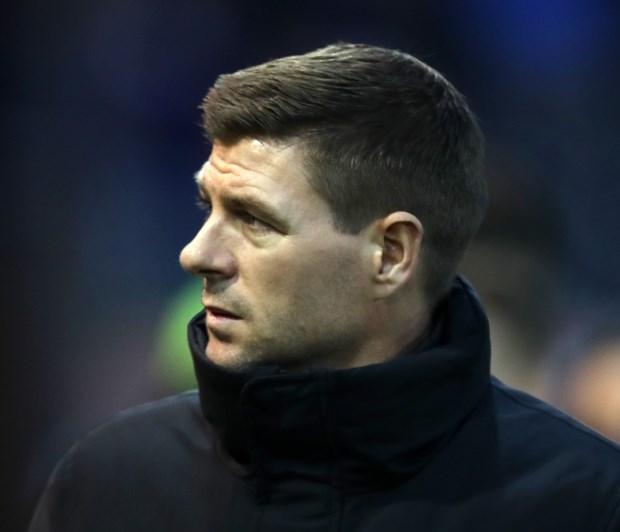 Gerrard hints at summer rebuild as he blasts Rangers flops