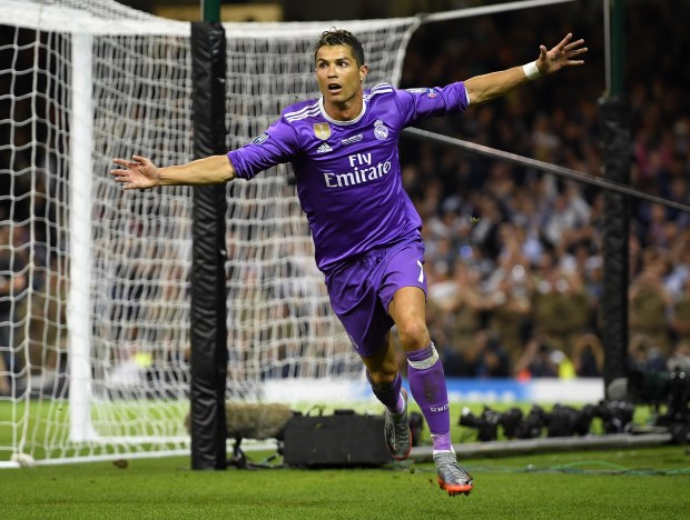 Ronaldo 'to exit Real Madrid' over tax woes