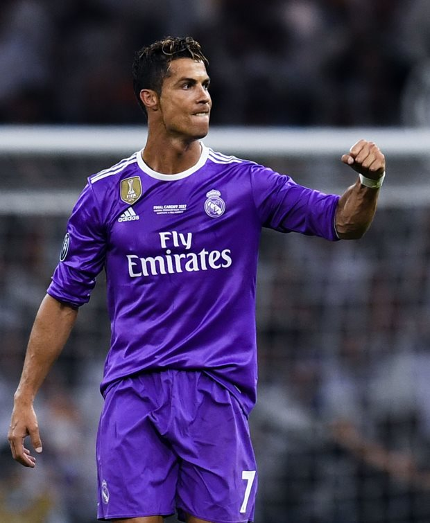 Manchester United boosted as Cristiano Ronaldo is valued at £131m — In Focus