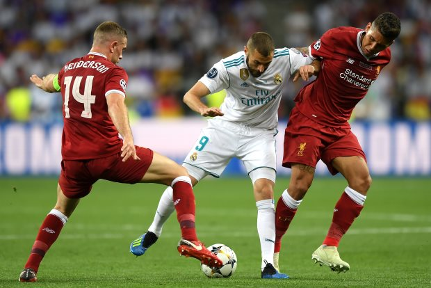 Real Madrid captain Ramos dismisses Salah: He's no Ronaldo