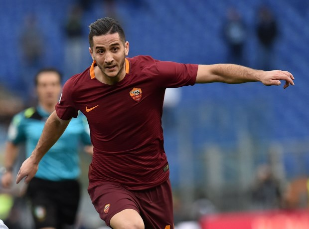 Chelsea keen to hijack Zenit's deal to sign AS Roma centre-back