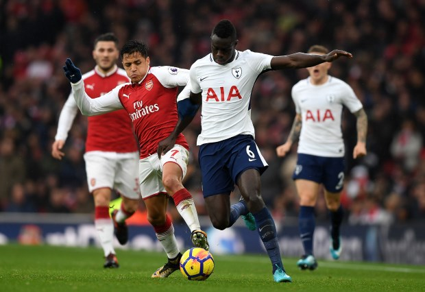 'It's obvious' - Pochettino fumes over refereeing decisions after Arsenal loss