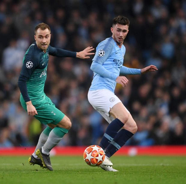Real Madrid, Christian Eriksen Reportedly Reach Verbal Agreement